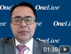 Dr. Agarwal on the FDA Approval of Olaparib in <em>HRR</em>-Mutant mCRPC