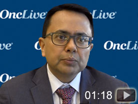 Dr. Agarwal on the Safety of Cabozantinib/Atezolizumab in mCRPC