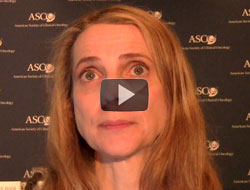 Dr. Aghajanian on PARP Inhibitors for Ovarian Cancer