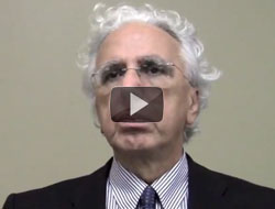 Dr. Agnelli Discusses Apixaban for Venous Thromboembolism