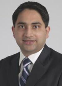 Manmeet Ahluwalia, MD, FACP