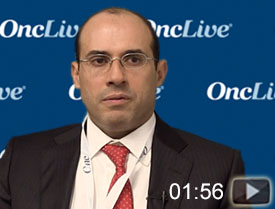 Dr. Kaseb on the Progression of HCC Research