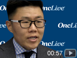 Dr. Ahn on Link Between Tumor Somatic Variants and Chemo Resistance in Biliary Tract Cancer