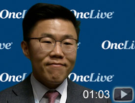 Dr. Ahn on Targeted Therapies in Gastric/Gastroesophageal Cancers