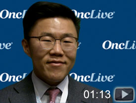 Dr. Ahn on the Role of Immunotherapy in Treating Patients With Gastric/Gastroesophageal Cancers