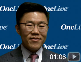 Dr. Ahn on Biomarker-Driven Strategies in Gastric/GEJ Cancers