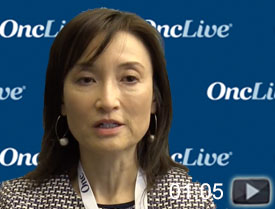 Dr. Ai on the FDA Approval of Mogamulizumab in CTCL