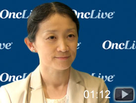 Dr. Ai on the Use of Hypomethylating Agents in Patients With MDS