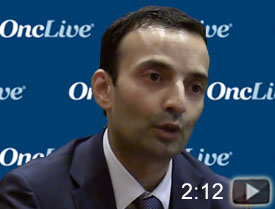 Dr. Chari on the E3A06 Trial in Smoldering Myeloma