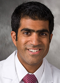 Ajay V. Maker, MD, FACS