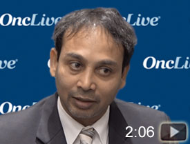 Dr. Nooka on Treatment Options for Transplant-Eligible and -Ineligible Multiple Myeloma