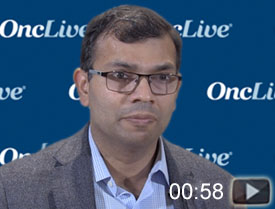 Dr. Alva on TKI Monotherapy and Combinations for RCC