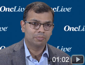 Dr. Alva on Results of the CABOSUN Trial in RCC