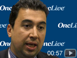 Dr. Al-Kali on FDA Approval of Enasidenib in AML