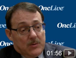 Dr. Venook on Important Factors for Treating Patients With CRC