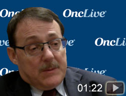 Dr. Venook on Immunotherapy Potential in Colorectal Cancer