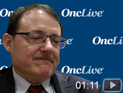 Dr. Venook Discusses the Role of Chemotherapy in Metastatic CRC