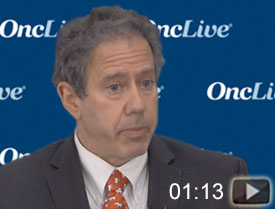 Dr. Aboulafia on Targeted Therapy in Tenosynovial Giant Cell Tumor