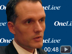 Dr. Albertsmeier on Radiotherapy Improving the Local Control of Sarcoma