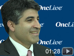 Dr. Herrera on Next Steps of Drug Combinations for Hodgkin Lymphoma