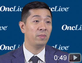 Dr. Drilon on Comprehensive Sequencing in Lung Cancer