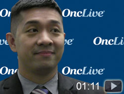 Dr. Drilon on RET Rearrangements in NSCLC