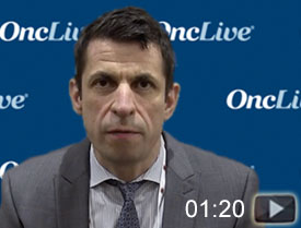 Dr. Danilov on ELEVATE-TN Trial Results in CLL