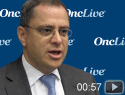 Dr. Abou-Alfa on Significance of RESORCE Trial for HCC