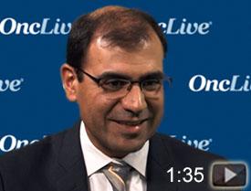 Dr. Garfall on Quadruplet Regimen in Multiple Myeloma