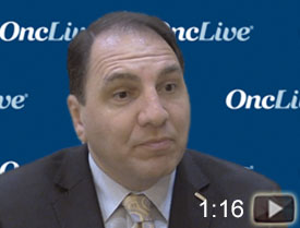 Dr. McBride on the Emergence of Biosimilars in Oncology