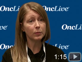 Dr. Mims on Developed Mutations in AML
