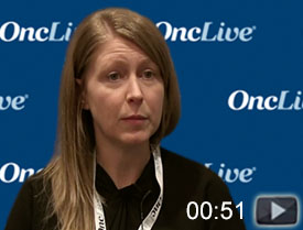 Dr. Mims on the Emergence of Targeted Therapy in AML