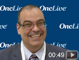 Dr. Ali on Whether Biosimilars Can Replace Biologics in Oncology