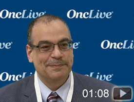 Dr. Ali on Adjuvant Studies With Biosimilars in Oncology