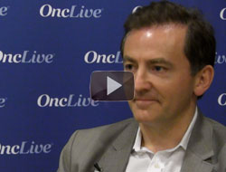 Dr. Allen Discusses CO-1686 as a Treatment for Lung Cancer