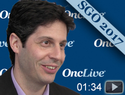 Dr. Altman on Neoadjuvant Chemotherapy in High-Grade Serous Carcinoma