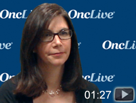Dr. Altomare on Investigational Agents in ITP