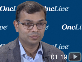 Dr. Alva on the Shift Toward Combination Therapy in mRCC
