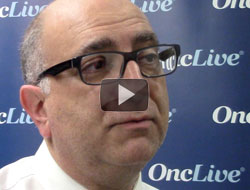 Dr. Alvarnas on Stem Cell Transplant for HIV-Associated Lymphoma