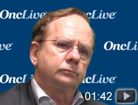 Dr. Goy on Treatment Options for Patients With MCL