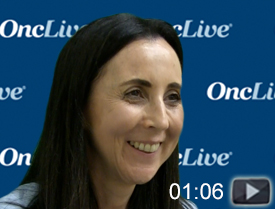 Dr. Oaknin on the Safety Profile of Dostarlimab in Endometrial Cancer