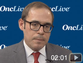 Dr. Dimou on Progress Made in <em>ALK</em>+ Lung Cancer Treatment