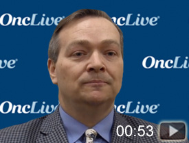 Dr. Anderson on the GRIFFIN Study With D-RVd in Multiple Myeloma
