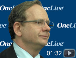Dr. Goy on Combination Therapies in Mantle Cell Lymphoma