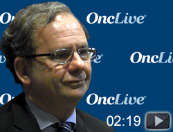 Dr. Goy Discusses Recent Updates in the Treatment of CLL