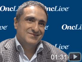 Dr. Andreadis on Antibody-Drug Conjugates in DLBCL