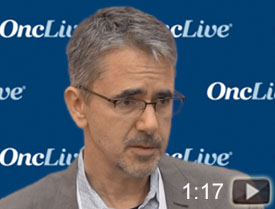Dr. Kaubisch on Treatment Options for HCC