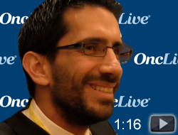 Dr. Dimosthenis on Prognosis Factors in Ewing Sarcoma