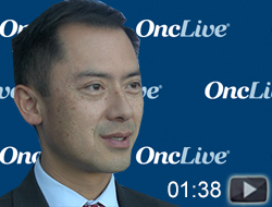 Dr. Wei on Trial of Venetoclax Plus Chemotherapy in AML