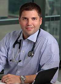 Andrew S. Poklepovic, MD